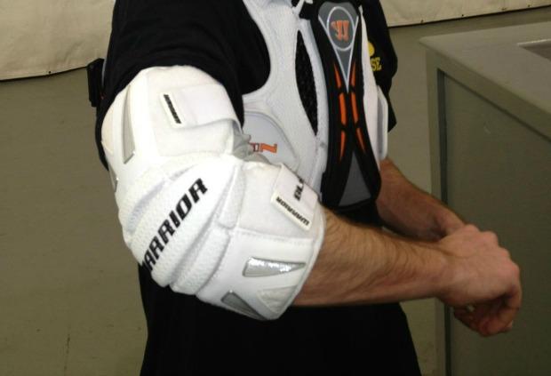 Lacrosse Arm Guards