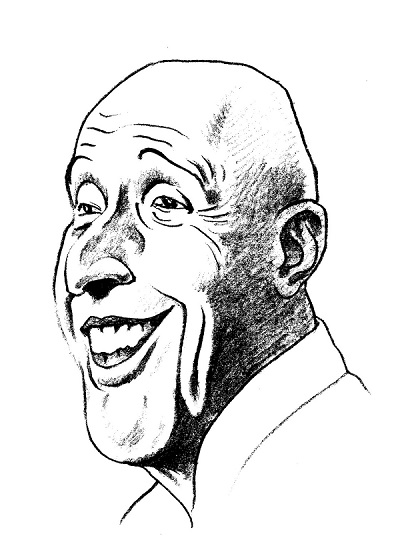 Allan Zeman opened his first restaurant in Lan Kwai Fong by early 1980s.