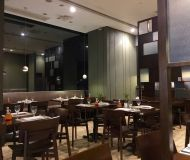 Wan Chai Johnston Road restaurant lease