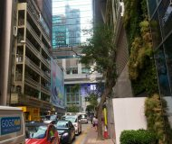 Hong Kong Causeway Bay high spending area - F&B shop for lease