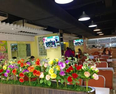 Hong Kong Tsim Sha Tsui restaurant for sale with full kitchen licence