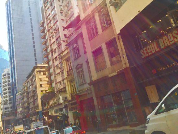 What drives Old Hong Kong Fine Dining Restaurants Closing?