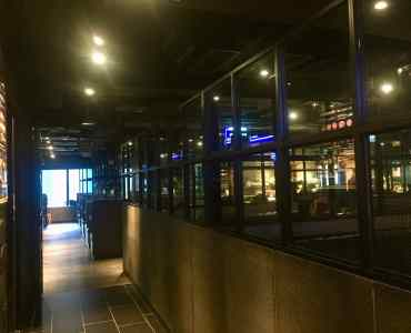 HK Causeway Bay Fitted Restaurant for Rent with Licence