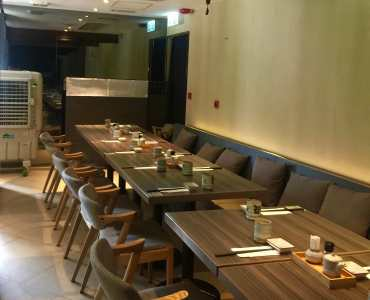 HK Wan Chai Fitted FnB Shop for Lease with Restaurant Licence