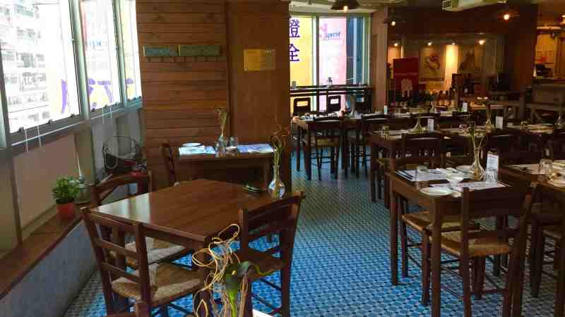 HK Wanchai Multifunctional Restaurant for Sale with Licence
