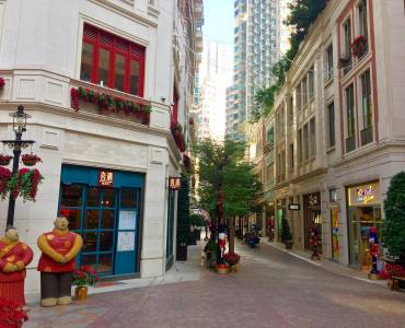 Hong Kong Restaurant space for lease in Wan Chai, Queen's Road East