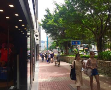Tsim Sha Tsui Restaurant for lease near Nathan Road, Hong Kong
