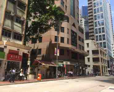 Wan Chai Queen's Road East Upstairs FnB Shop for Rent in Hong Kong