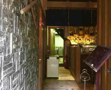 Fitted Restaurant with full kitchen & bar for Rent in Tai Hang HK