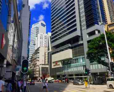 High pedestrian flow F&B Shop for Rent on Leighton Road in Causeway Bay HK
