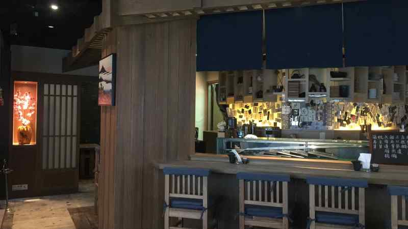 Hong Kong Tai Hang Fitted Restaurant for Lease