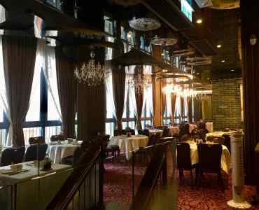 Huge Restaurant for Lease with high ceiling in Wan Chai Hong Kong