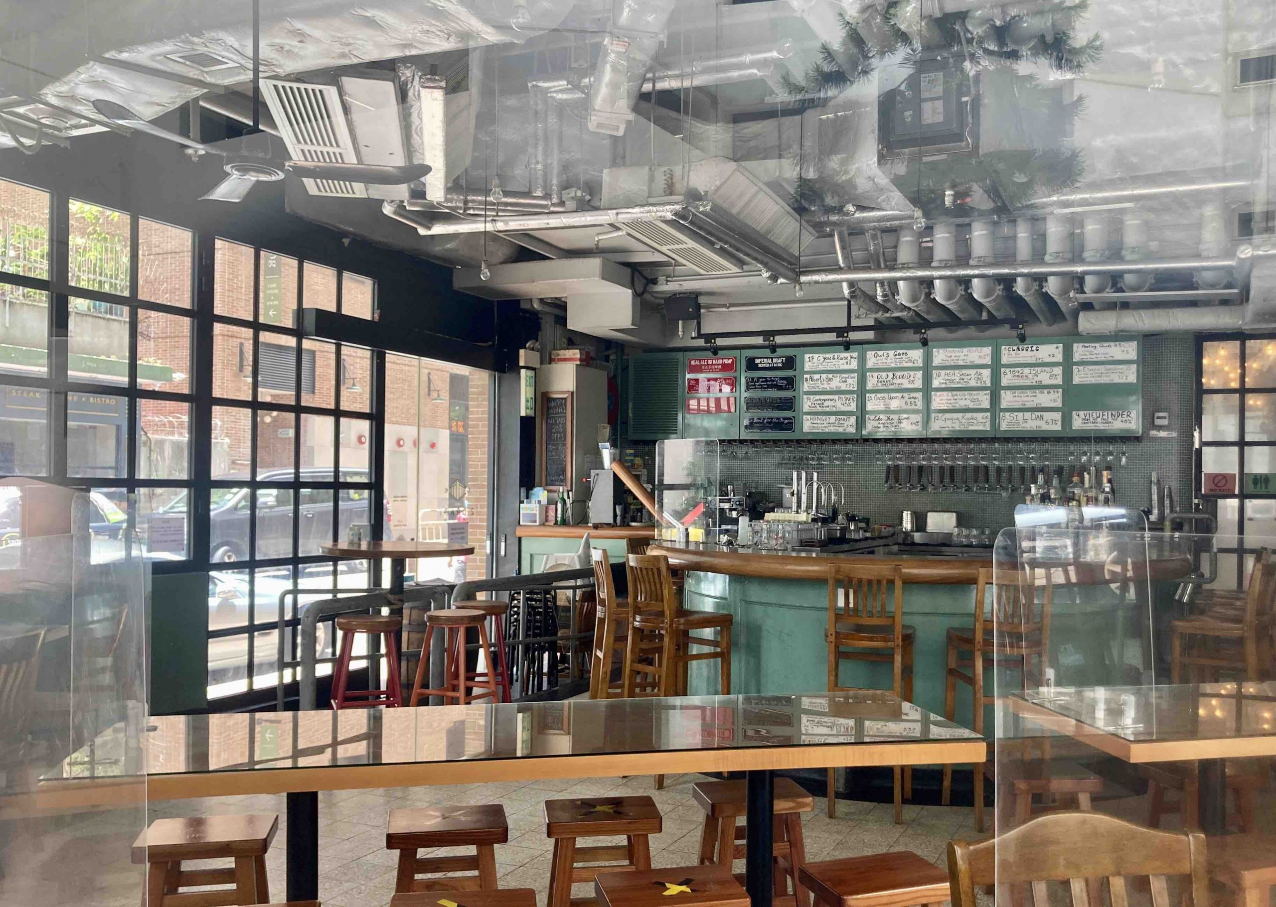 Tai Hang Bistro for Lease in Hong Kong