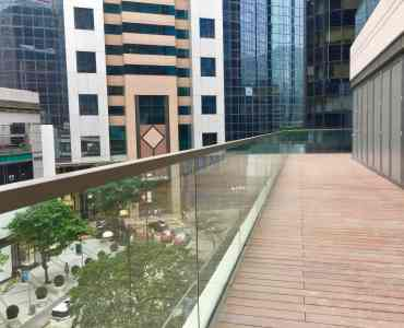 HK Causeway Bay Fine dining restaurant space with outdoor for lease