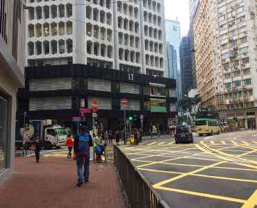 HK Causeway Bay Light Refreshment Coffee Sandwich Shop for rent