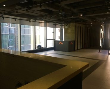 Hong Kong Causeway Bay fitted restaurant for rent