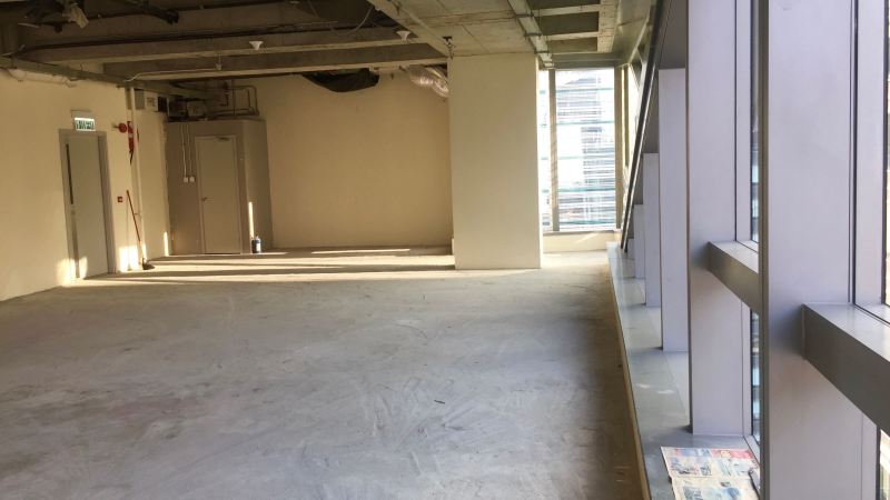 HK Causeway Bay bright restaurant & bar space for lease