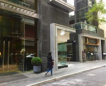 Ship Street Corner Restaurant & Bar Space for Rent in HK