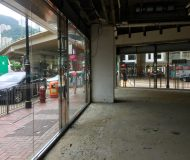 HK Causway Bay Leighton Road F&B Shop for Lease