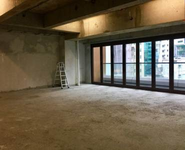 HK Central upstairs restaurant space with outdoor for lease