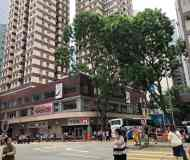 Spacious FB Shop For Lease in Wan Chai HK