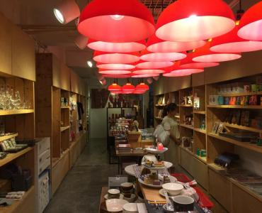 HK Causeway Bay High-traffic FB Shop for Rent