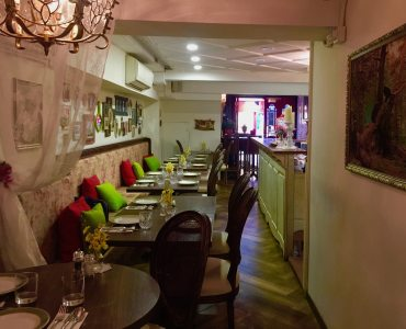 Late liquor Licence Restaurant for Sale with Lease in Central HK