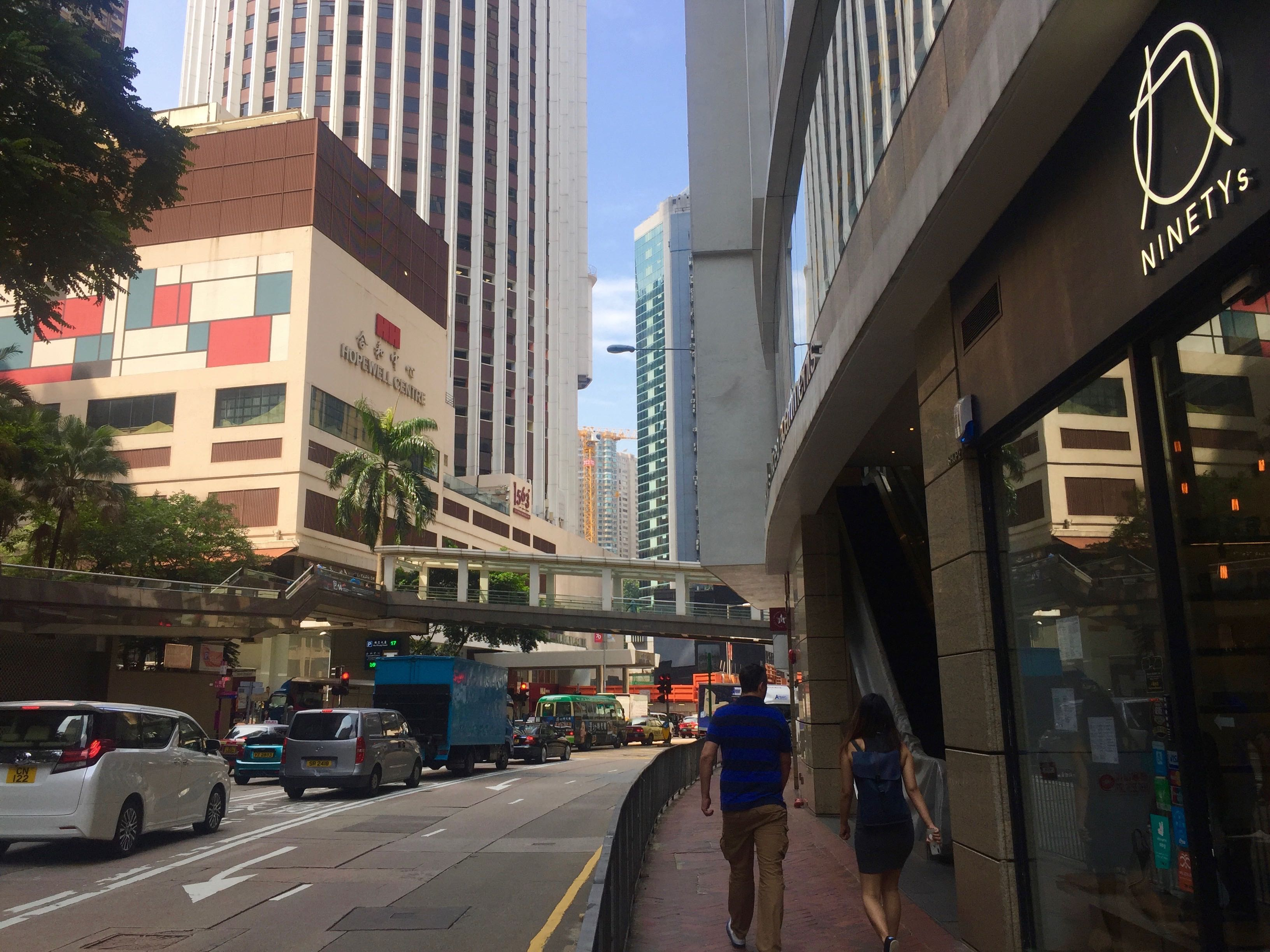 Prime location restaurant bar in Wanchai for Lease HK