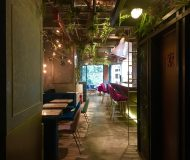 Beautiful Restaurant Bar for Rent in Central HK