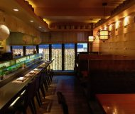 HK Central Fitted Japanese Restaurant for Lease