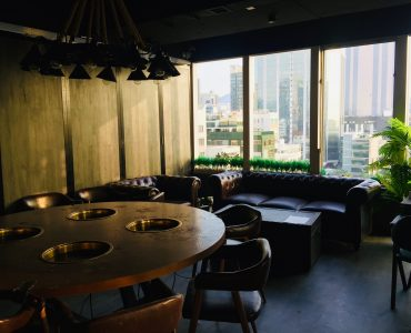 Upstairs fitted hotpot restaurant for lease in Kowloon HK