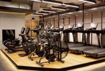 HK fitness centres take Coronavirus safety measures