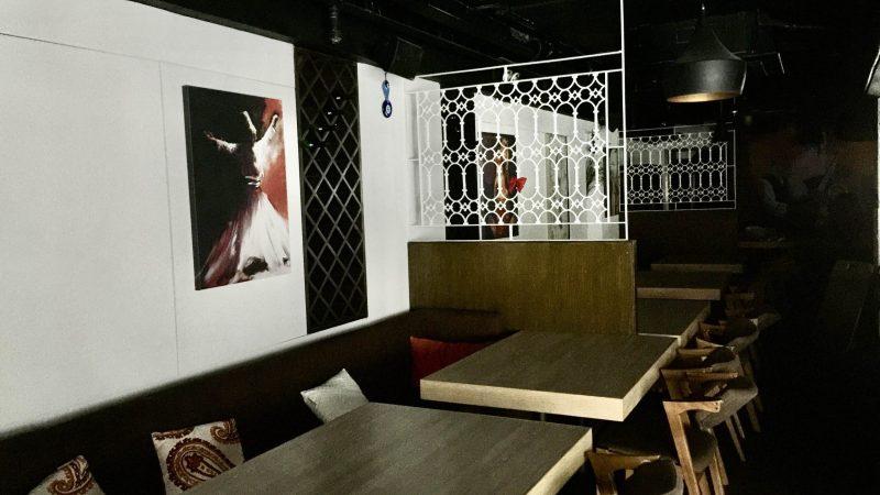 Hong Kong Central Fitted Leasing Restaurant Bar