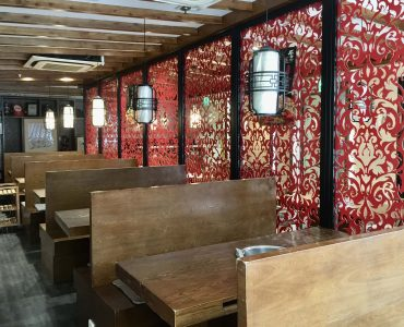 Fitted Causeway Bay Restaurant for Lease in HK