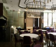 Wanchai Fitted High-ceiling Restaurant for Lease in HK