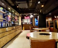 Fitted Leasing Restaurant with Licence in TST Kowloon