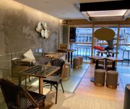 Tea Coffee Shop for Lease in Central Hong Kong