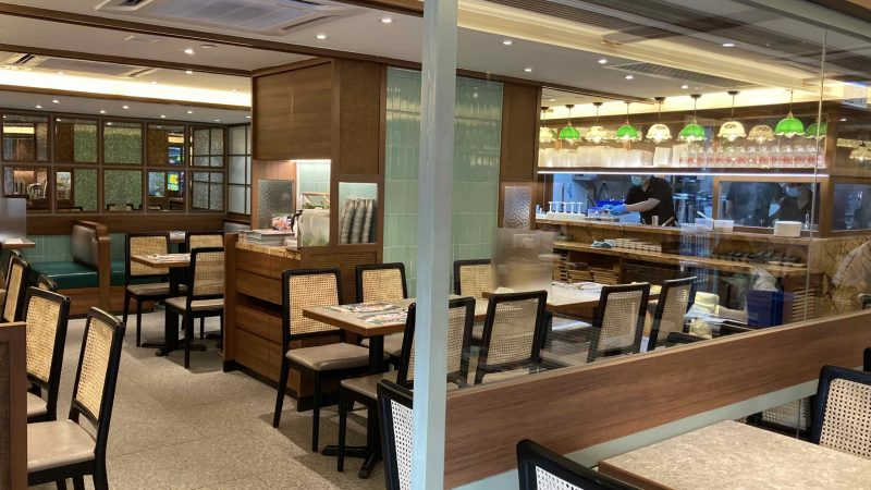 Can release dine-in hours help struggling restaurants in HK?