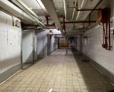 HK Huge food factory for Lease in Yuen Long