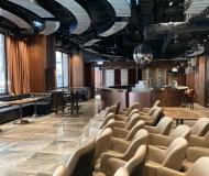 LKF Bar Restaurant on Ground-floor for Lease in Central HK