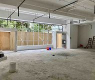 Ground floor food factory space in Hong Kong Shatin for lease