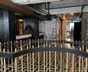 Duplex Gough Street FB Shop for Lease in Central HK