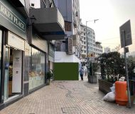 Happy Valley FB Shop for Lease in HK