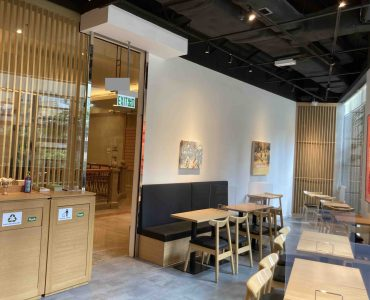 Coffee Shop with Licence for Rent in Sheung Wan HK