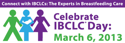 IBCLC day