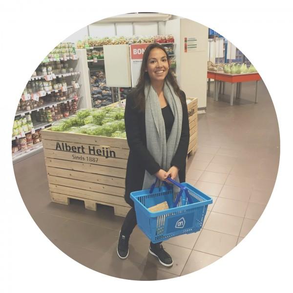 lactosevrije producten supermarkt