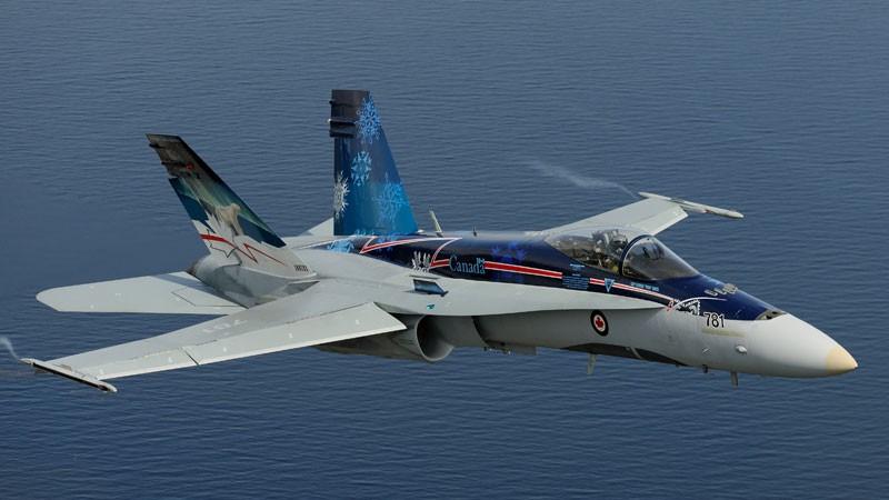Avions De Chasse Trudeau Contourne Ses Militaires