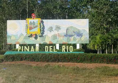 Viñales y Pinar del Rio