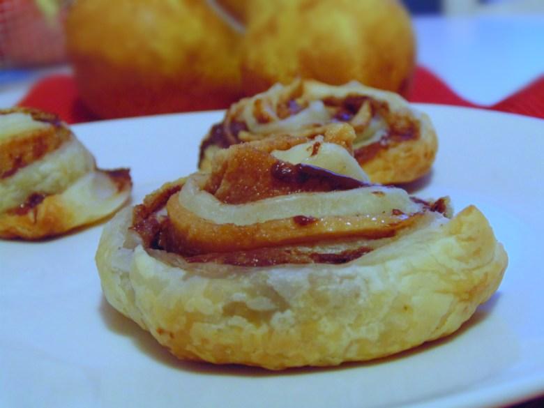spirali nutella e pere blog