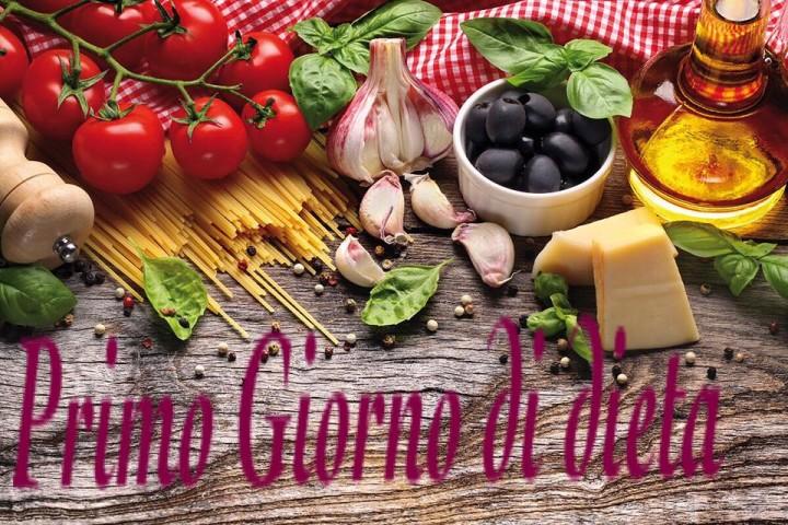 La mia dieta | Pdf dieta mediterranea